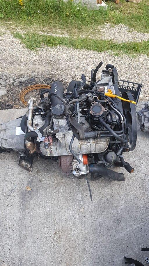 Clapeta acceleratie Ac Vw Crafter 2.5 163 cp an 2008