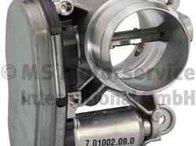 Clapeta acceleratie / admisie PEUGEOT 407 (6D_) PIERBURG 7.01002.09.0