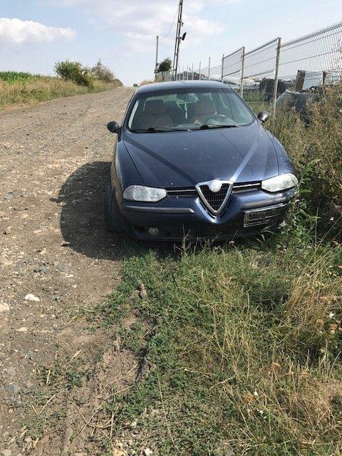 Clapeta acceleratie Alfa-Romeo 156 2001 combi 2400