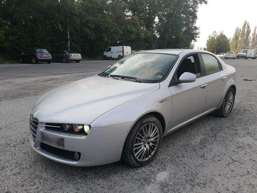 Clapeta acceleratie Alfa Romeo 159 2008 limuzina 2.4 jtdm