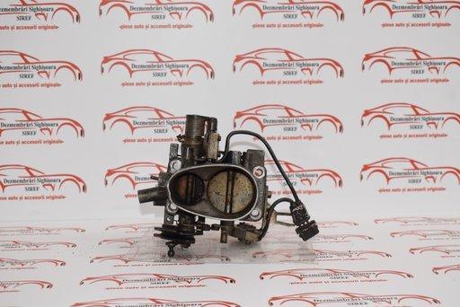 Clapeta acceleratie Audi 80 1.8 benzina 1991