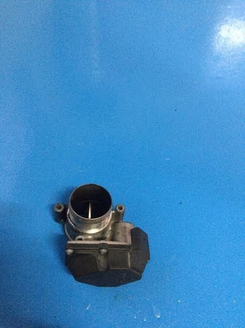 Clapeta acceleratie Audi A3 2.0 tdi 03L128063k