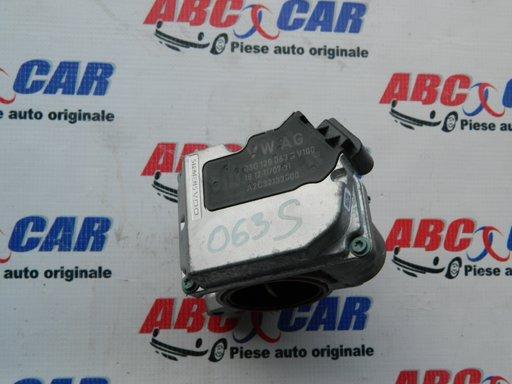Clapeta acceleratie Audi A3 8P 2.0 TDI cod: 03G128