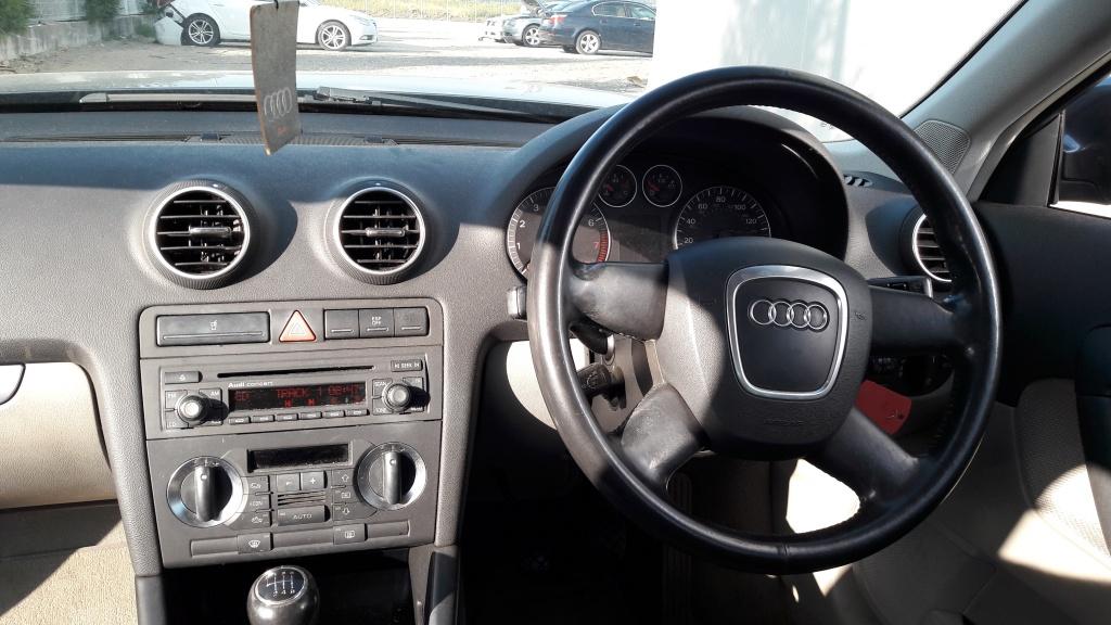 Clapeta acceleratie Audi A3 8P 2005 Hatchback 2.0 FSi