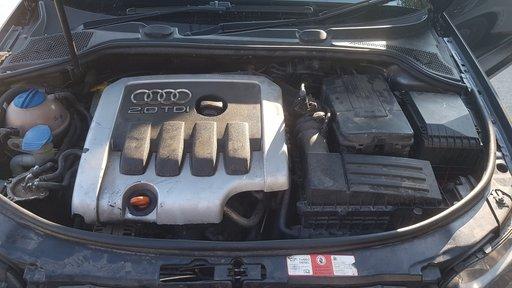 Clapeta acceleratie Audi A3 8P 2006 HATCHBACK 2.0
