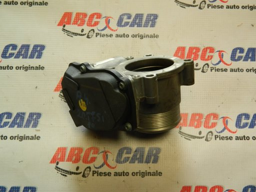 Clapeta acceleratie Audi A3 8V 2.0 TFSI cod: 06F133062M