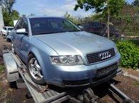 Clapeta acceleratie Audi A4 1.9TDI 2003