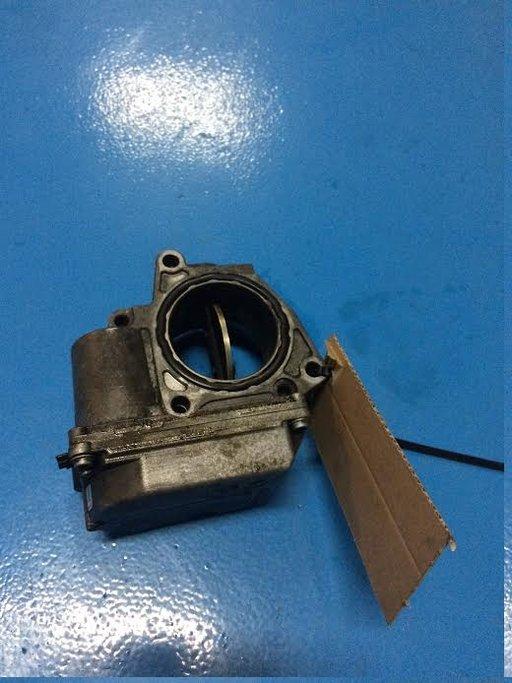 Clapeta acceleratie Audi A4 2.0TDI 03G128063C