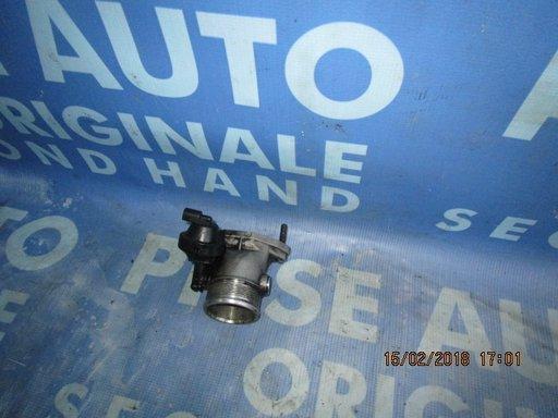 Clapeta acceleratie Audi A4 ; 8E0145950C