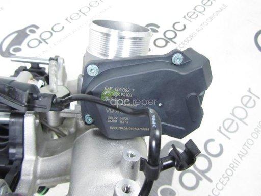 Clapeta Acceleratie Audi A4 8K, A5 2,0TFsi cod 06F133062T