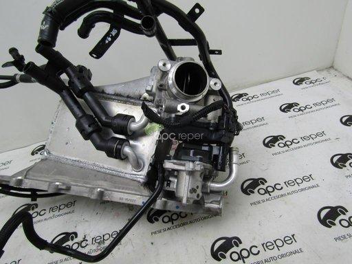 Clapeta acceleratie Audi A4 8W B9 2,0Tdi cod 04L128063P
