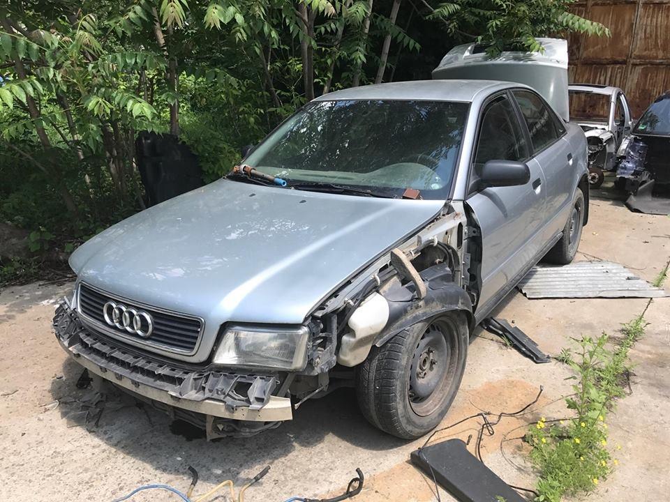 Clapeta acceleratie Audi A4 B4 1997 BERLINA 1600