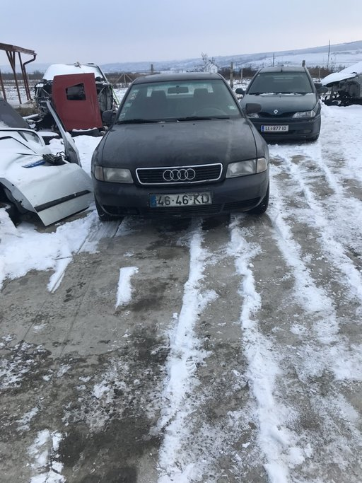 Clapeta acceleratie Audi A4 B5 1997 limuzina 1600