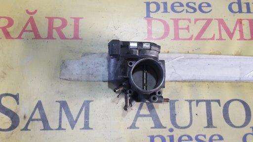 Clapeta Acceleratie Audi A4 B6 2.0i tip motor ALT,