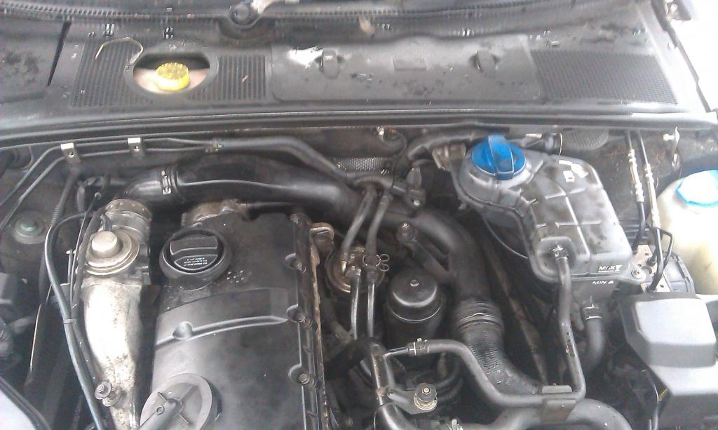 Clapeta acceleratie Audi A4 B6 2001 BERLINA 1.9 TDI