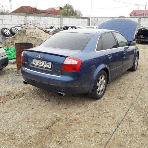 Clapeta acceleratie Audi A4 B6 2002 Berlina 2.5