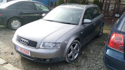 Clapeta acceleratie Audi A4 B6 2002 Break 1.9 tdi