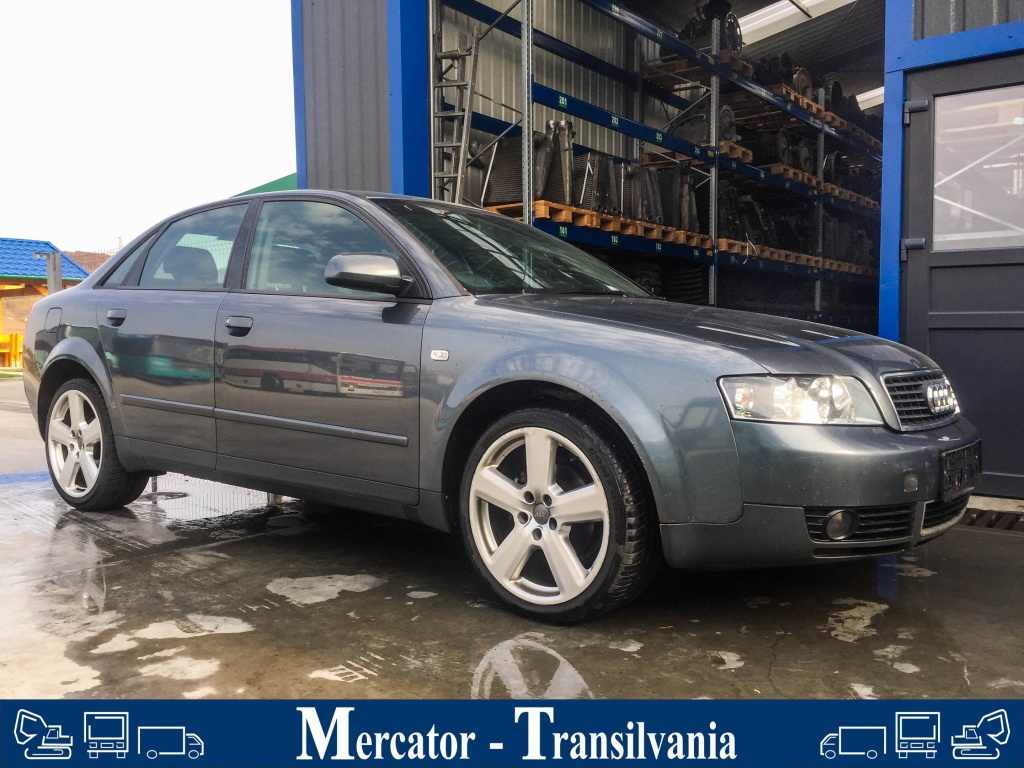 Clapeta acceleratie Audi A4 B6 2002 Sedan 1.9