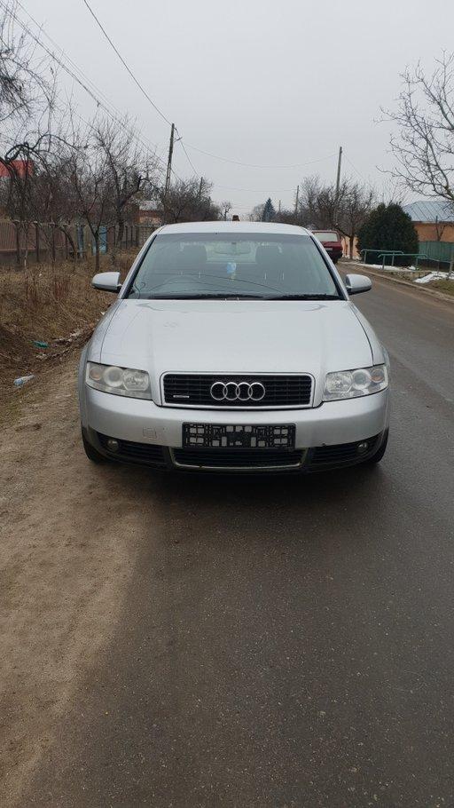 Clapeta acceleratie Audi A4 B6 2003 Berlina 2.5 v6