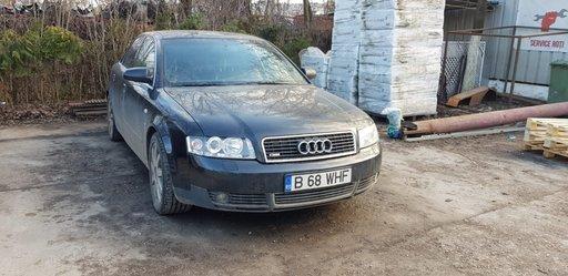 Clapeta acceleratie Audi A4 B6 2003 Berlina 2.5 TDI