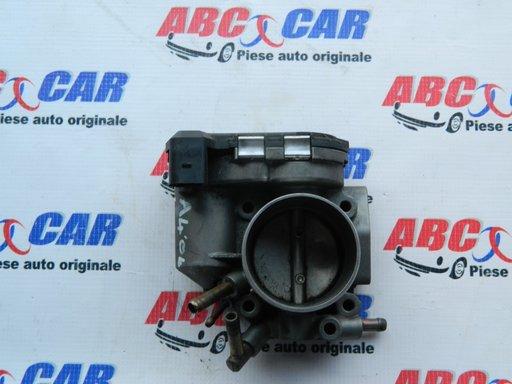 Clapeta acceleratie Audi A4 B6 8E 2.0 FSI cod: 06B