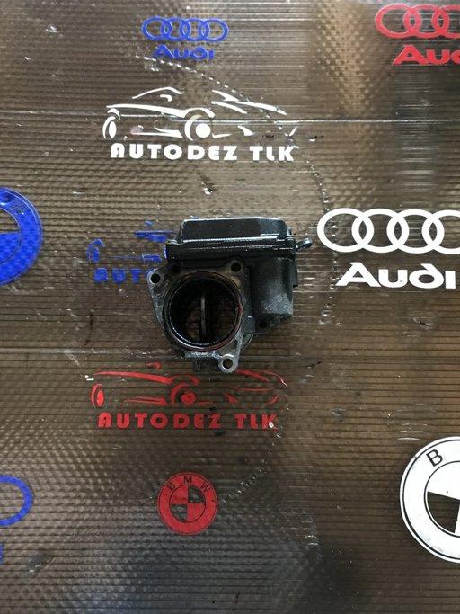 Clapeta acceleratie Audi A4 B7 2.0 03G 128 063 C
