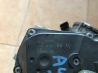 Clapeta acceleratie Audi A4 B7 2.0 diesel BLB - COD: 03G131501B, A2C53060455