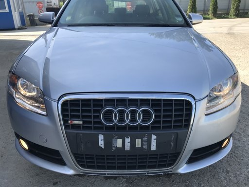 Clapeta acceleratie Audi A4 b7 2.0 TDI BLB , BRE