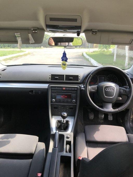 Clapeta acceleratie Audi A4 B7 2006 berlina 2.0 tdi