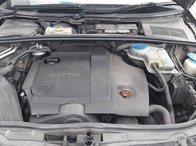 Clapeta acceleratie Audi A4 B7 2006 Break 2.0 TDi