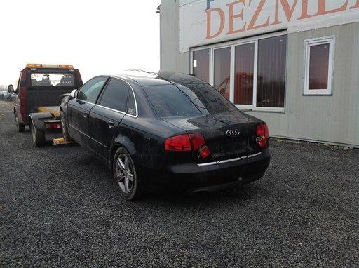 Clapeta acceleratie Audi A4 B7 2007 Berlina 2.0 td