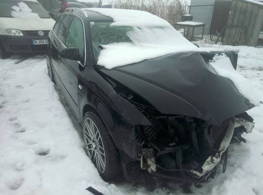 Clapeta acceleratie Audi A4 B7 2008 combi 2.0