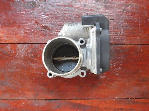 Clapeta acceleratie Audi A4 B8 1.8 TFSI motor CDHA cod 06F133062Q an 2010 2011 2012 2013