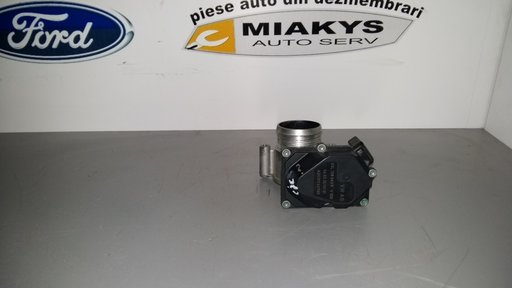 Clapeta acceleratie Audi A4 B8 2011-2013