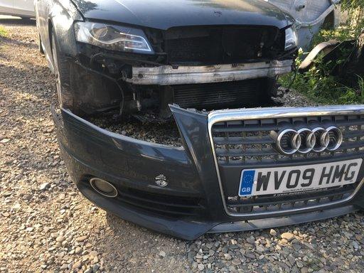 Clapeta acceleratie Audi A4 B8 2011 Combi 2.0