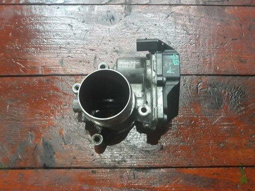Clapeta acceleratie Audi A4 B8 Sedan 143 cai motor CAGC cod 03L128063E an 2008 2009 2010 2011