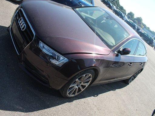 Clapeta acceleratie Audi A5 2012 sportback 3.0 tdi