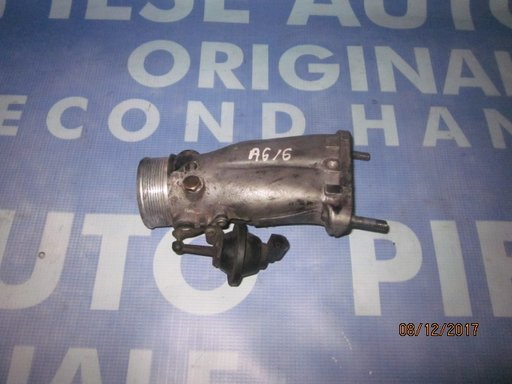 Clapeta acceleratie Audi A6 2.5tdi Quattro ; 4B0145950