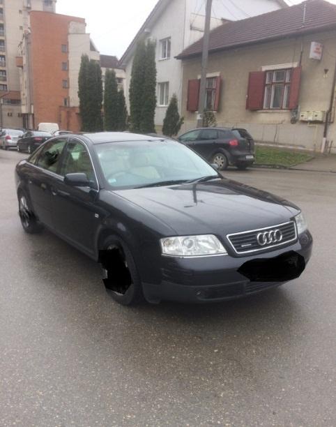 Clapeta acceleratie Audi A6 4B C5 2000 Berlina 1.8