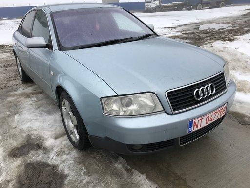Clapeta acceleratie Audi A6 4B C5 2003 Hatchback 2.5