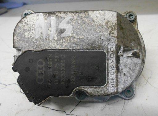 Clapeta Acceleratie Audi A6 4f 2 7 Tdi 3 0 Tdi Cod