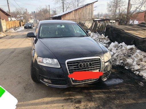 Clapeta acceleratie Audi A6 4F C6 2010 berlina 2.7 Tdi Quatrro