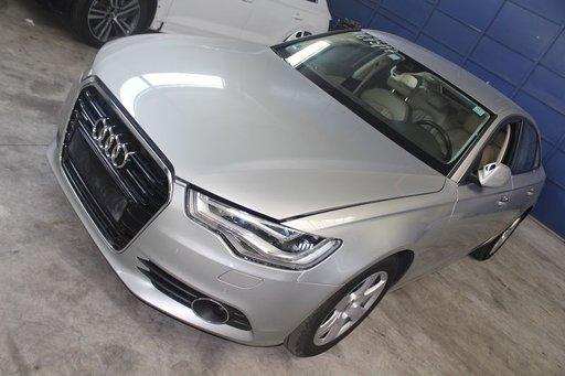 Clapeta acceleratie Audi A6 4G C7 2012 limuzina 3.0 tdi CDU
