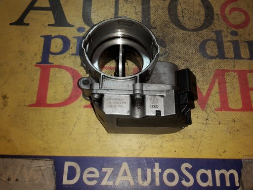 Clapeta acceleratie Audi A6,A4 2.0 TDI Skoda Golf 5 ,Passat B6 Touran,Jetta 3,Seat Altea cod a2c53099815