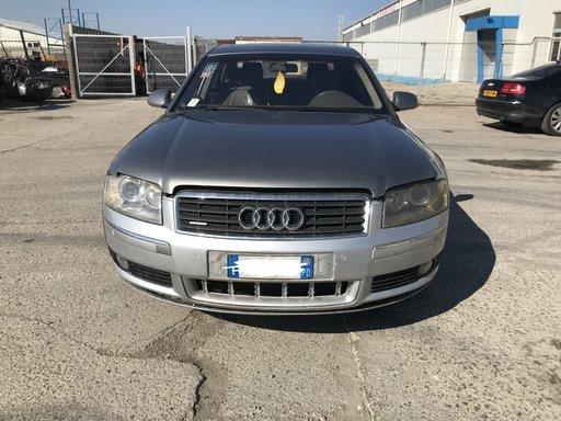 Clapeta acceleratie Audi A8 2004 BERLINA 4132
