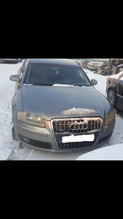 Clapeta acceleratie Audi A8 2006 BERLINA 2976