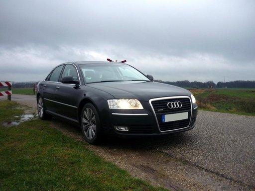 Clapeta acceleratie Audi A8 4.2 FSI an 2003-2008