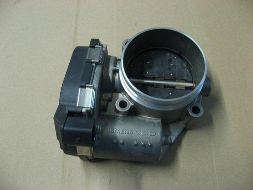 Clapeta acceleratie Audi cod 06E133062C - 06E133062H