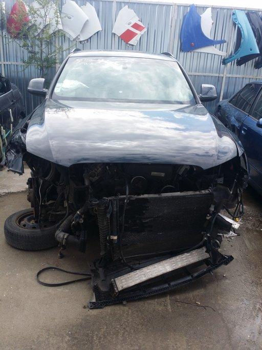 Clapeta acceleratie Audi Q5 2009 hatchback 3.0 V6