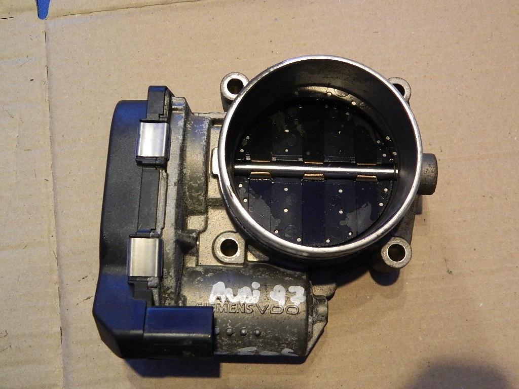 Clapeta acceleratie Audi Q7 Vw Eos Vw Phaeton Vw Touareg